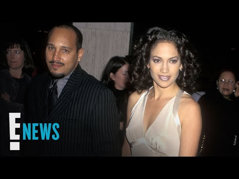 Jennifer Lopez Ex High School Sweetheart Has Died At 51 E News E News Us