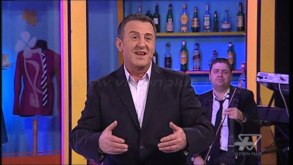 Al Pazar - 15 Shkurt 2014 - Pjesa 3 - Show Humor - Vizion Plus