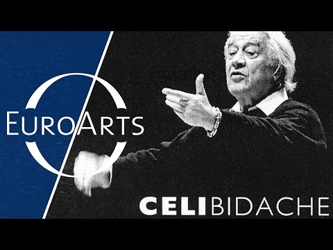 "Sergiu Celibidache ""You Don`t Want Anything, You Just Let It Happen"" (Documentary, 1992)"