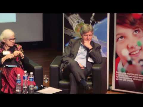 Enough of Experts - A British Council 'Knowledge is GREAT' Lecture