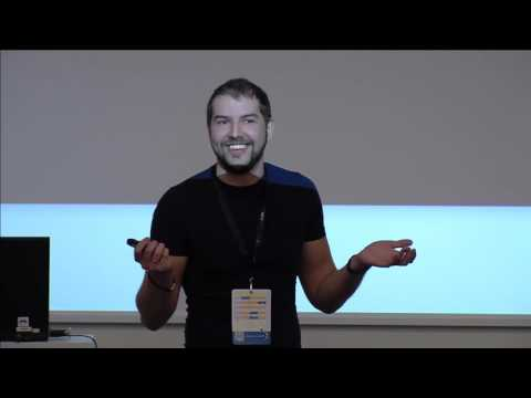Eduards Sizovs - Software Architecture Anti Patterns