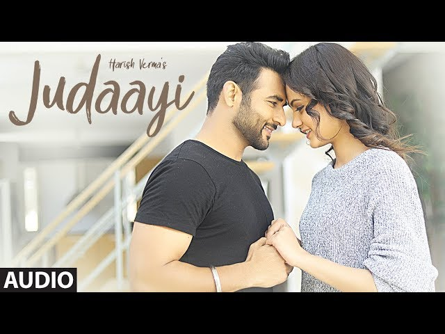 Harish Verma: Judaayi   Audio Song   MixSingh   Latest Punjabi Songs 2018   Gurdas Media Works