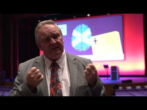 Prof David Nutt on why Scotland should lead the Neuroscientific Enlightenment