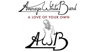 Average White Band - A Love Of Your Own (Juan Chousa & Kanike Remix)