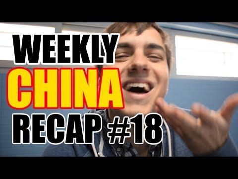 Weekly Au Pair Recap #18 of Shenzhen [China Au Pair Vlog #37]