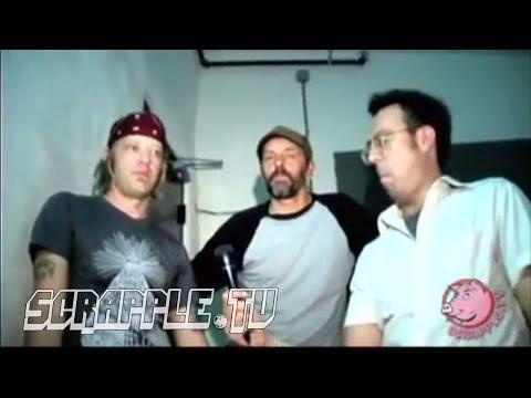 Wovenhand [Scrapple Interview]