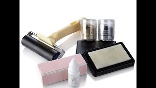 Anna Griffin Embossing Accessories Kit