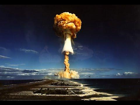 атомной бомбы фото