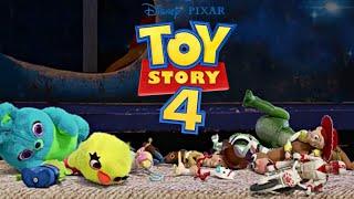 Toy Story 4 - Disney•Pixar TRAILER COMPLETO (Español Latino) | Diego Loppz