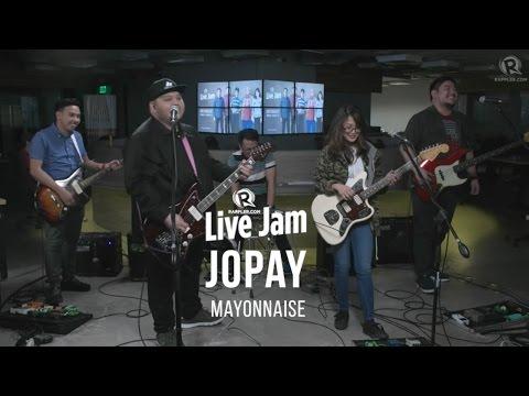 Mayonnaise - 'Jopay'