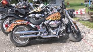 Harley Club Liechtenstein 2014