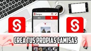 Diseña Tus Propias Camisas | Compra Y Vende | Snaptee