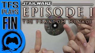 STAR WARS: The Phantom Menace - FINALE - TFS Plays (TeamFourStar)