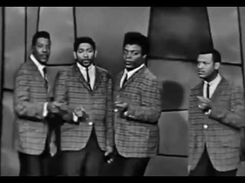 The Coasters - Searchin' (Saturday Night Beechnut Show - Mar 19, 1960)
