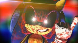 NO IT 39 S 3D NOW Sonic exe 3D