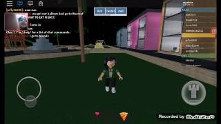 ROBLOX-playing two games with CAW face