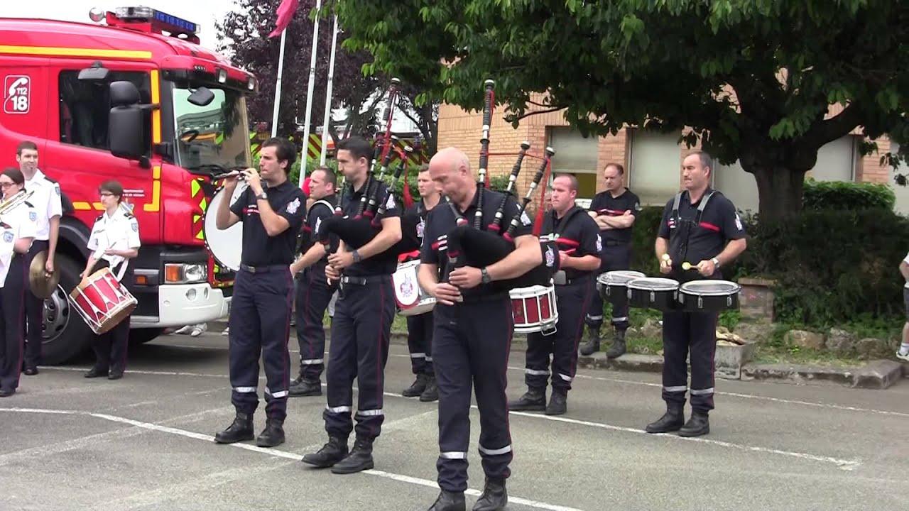 Orchestre d partemental des sapeurs pompiers des yvelines for Sorties yvelines 78