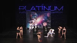 Platinum Power - Detroit, MI 2019
