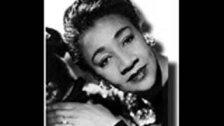 Alberta Hunter / Darktown Strutters