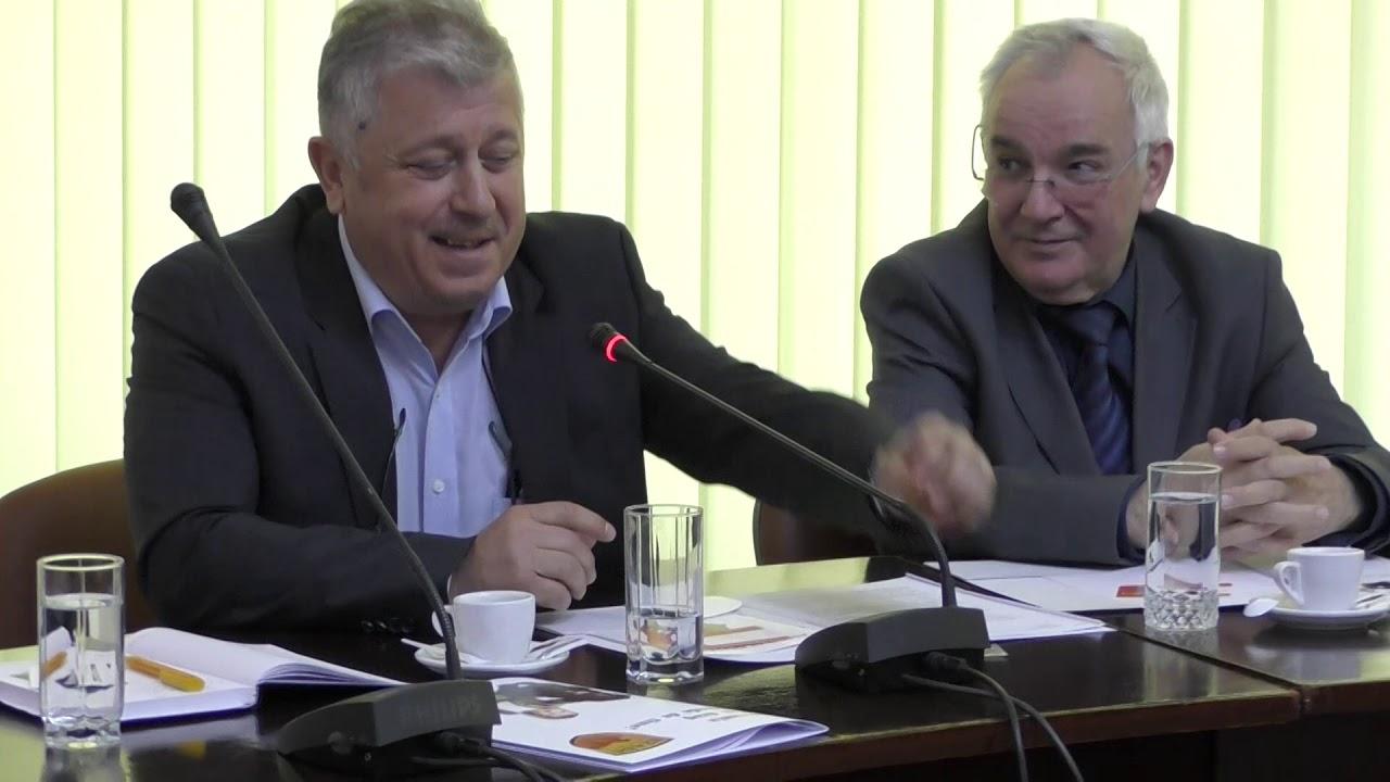 Asociația READC - conferință de presă la Câmpia Turzii (08.05.2019)
