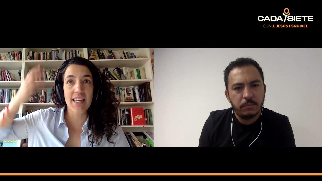 Así se hicieron millonarios García Luna y compañía: Peniley Ramírez