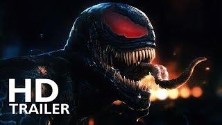 VENOM 2: CARNAGE Trailer (2020) - Tom Hardy Movie | FANMADE HD