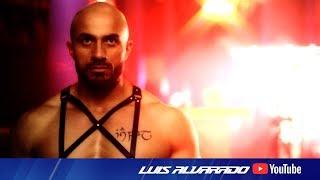 The Master - Luis Alvarado