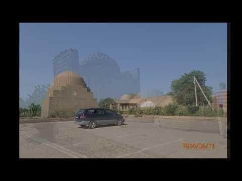 Konye Urgench, Turkmenistan, Tran-Siberian & Eurasian round tour