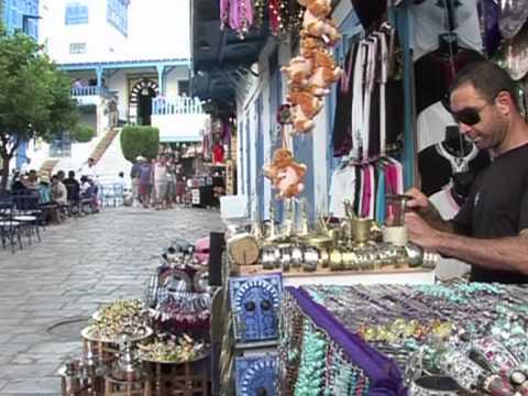 Tunisia tourism industry struggling