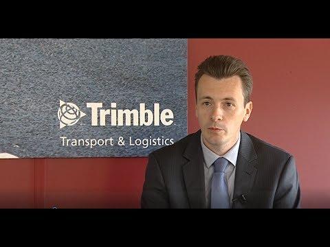 Trimble Transport & Logistics - Deutsch