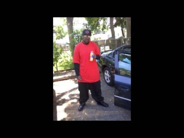 Hood Shit - Hot Rod Str8 Drop ft. Early & Dru Dollaz