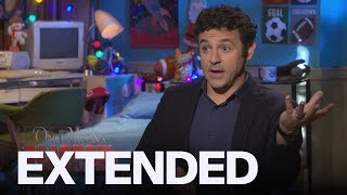 Fred Savage Never Thought 'Once Upon A Deadpool' Would Work | EXTENDED
