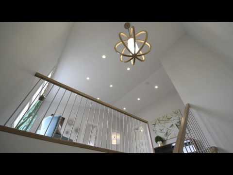 Edmonton Garage Suite Forest Heights Infill Home