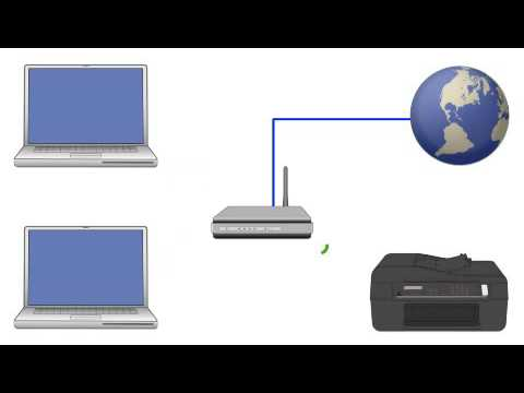 epson stylus nx230 wireless setup using a temporary usb connection rh youtube com