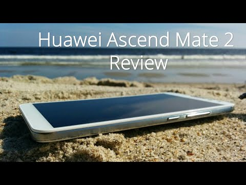 Huawei Ascend Mate 2 Review - The Phone That Doesn