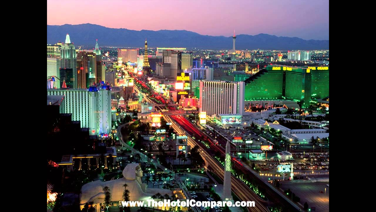 How To Find Cheap Hotels In Las Vegas Strip