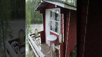 Manso Camping - Ikaalinen - Finland