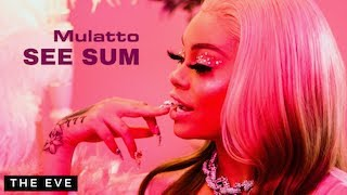 Mulatto - See Sum (BTS Lyric Video)