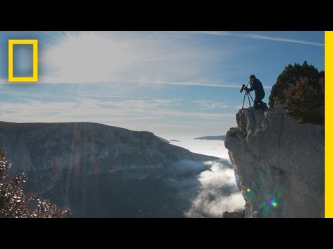 Video: Essential Gear and Skills for an Adventure Photographer