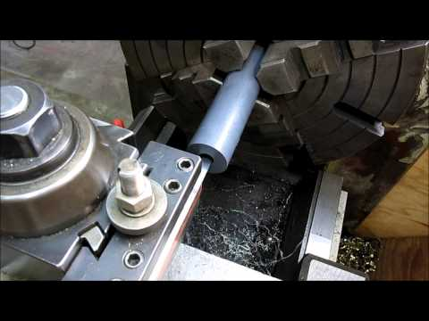 Ikea Chair Foot Form Tool From Casting
