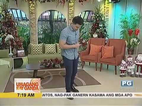 To Love Again - Daryl Ong on UKG
