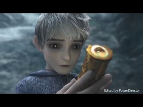 Jelsa (Jack Frost & Elsa) - Everytime We Touch