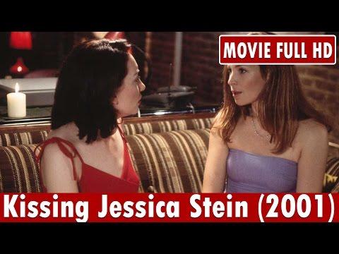 Kissing Jessica Stein 2001 Movie **  Jennifer Westfeldt, Heather Juergensen, Tovah Feldshuh