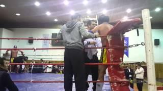 Hilmi can Aksu Muay Thai