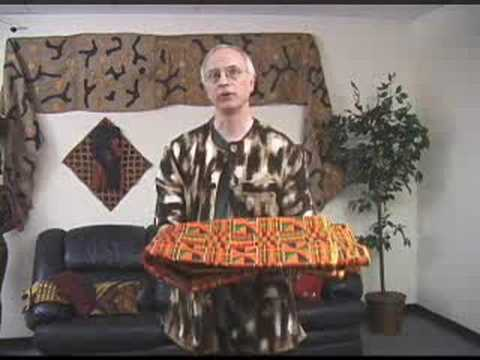 The Meaning and History of Kente Cloth in Africa