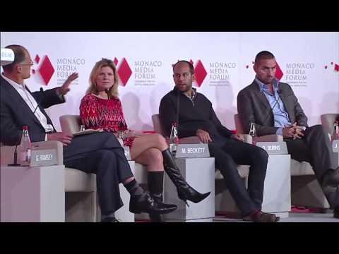 Monaco Media Forum 2012: Presentation & Roundtable - The Next Normal