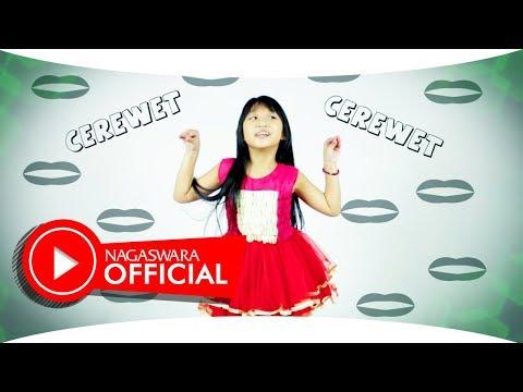 Qezzhin - Cerewet (Official Music Video NAGASWARA) #music