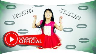 Qezzhin - Cerewet (Official Music Video NAGASWARA) #music