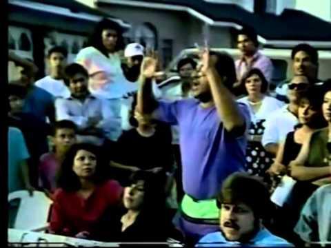 KTSM-TV 9 El Paso, TX 9 News Open July 1991