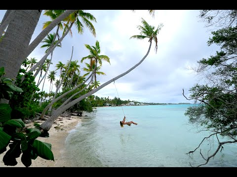 Sailing one of the most REMOTE PLACES ON EARTH! (Sailing La Vagabonde) Ep  50